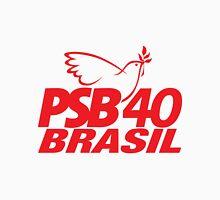 Partido Socialista Brasileiro Unisex T-Shirt