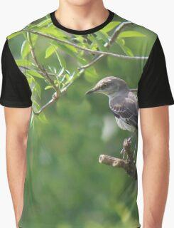 Singer Graphic T-Shirt