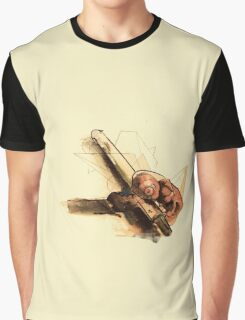 still born Graphic T-Shirt