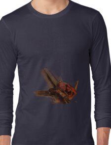 still born Long Sleeve T-Shirt