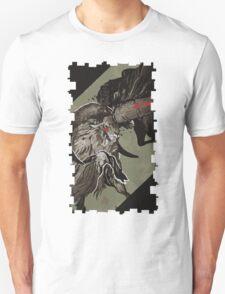 Adaar Tarot Card T-Shirt