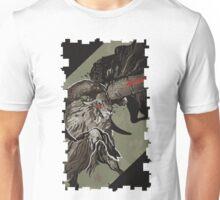 Adaar Tarot Card Unisex T-Shirt
