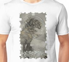 Noble Trevelyan Tarot Card Unisex T-Shirt