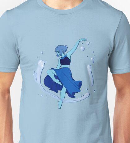 Lapis Dances Unisex T-Shirt