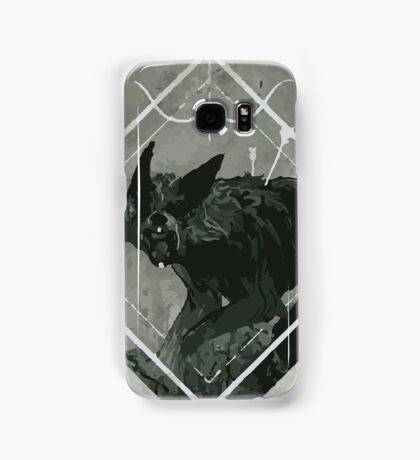 Hunter Lavellan Tarot Card Samsung Galaxy Case/Skin
