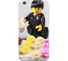 Donuts! iPhone Case/Skin