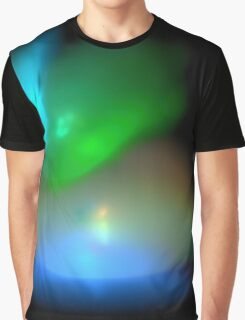 Univer Space Graphic T-Shirt