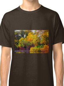 Water Forest Classic T-Shirt