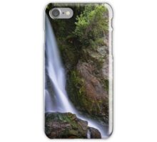 Wairere Falls iPhone Case/Skin