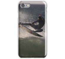 Surf, Spray & Sky iPhone Case/Skin