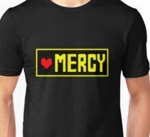 Undertale - <3 Mercy!  Unisex T-Shirt