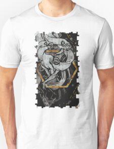 Cadash Tarot Card T-Shirt