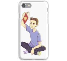 The Clever One? iPhone Case/Skin