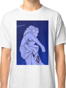 I'll Carry You Home Classic T-Shirt