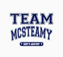 Team McSteamy  Unisex T-Shirt