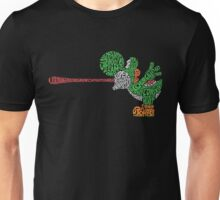 Words With Yoshi Unisex T-Shirt
