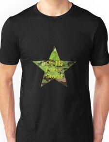 Oh My Lucky Stars Unisex T-Shirt