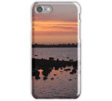 Sunset at NorthArm iPhone Case/Skin