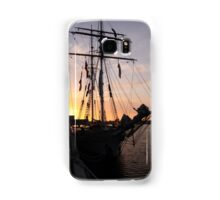 One and All at Sunset Samsung Galaxy Case/Skin