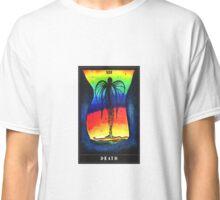 Death | Custom Tarot Art Classic T-Shirt