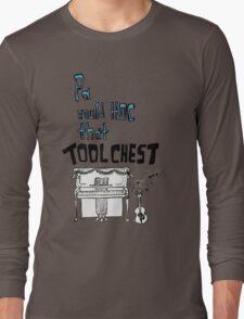 Emmet Otter approves Long Sleeve T-Shirt