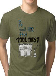 Emmet Otter approves Tri-blend T-Shirt