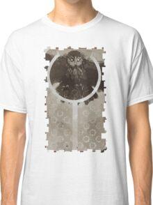 Mage Trevelyan Tarot Card Classic T-Shirt