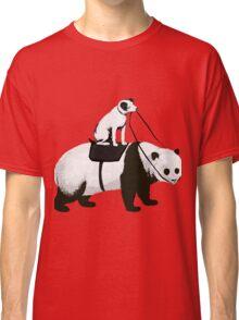 Funny Panda Express Classic T-Shirt