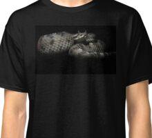 Sidewinder Rattlesnake  Classic T-Shirt