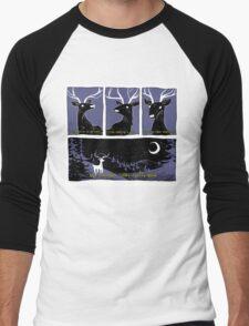 it's okay Men's Baseball ¾ T-Shirt