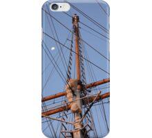 Mast & Moon iPhone Case/Skin