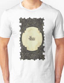 Nug Tarot Card T-Shirt