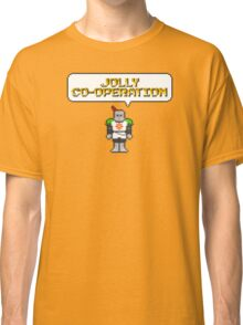 Solaire of Pixelstora Classic T-Shirt