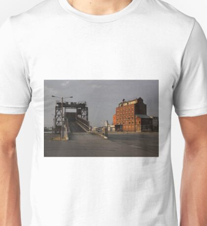 A Touch of Port Adelaide History Unisex T-Shirt