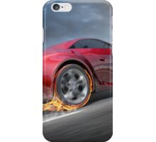 High Way iPhone Case/Skin