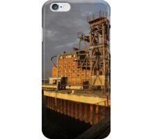 Restoring the Port iPhone Case/Skin