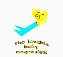 The Baby Magnesium Unisex T-Shirt