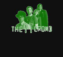 The IT Crowd - GREEN CRT Glow Unisex T-Shirt