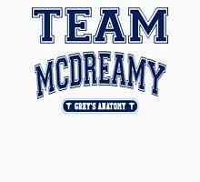 Team McDreamy  Unisex T-Shirt