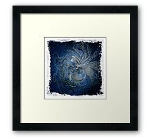 The Atlas of Dreams - Color Plate 1 Framed Print