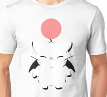 Final Fantasy Moogle  Unisex T-Shirt