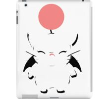Final Fantasy Moogle  iPad Case/Skin