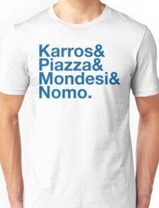 LA Rookies T-Shirt