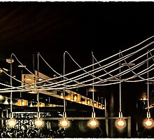 Bar lights by andreisky