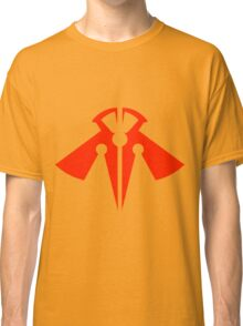 Rank-Up-Magic Raptor's Force  Red edition Classic T-Shirt