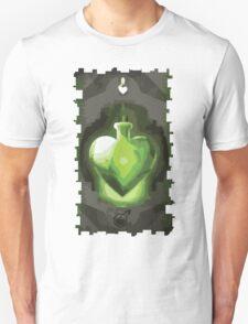 Potion Tarot Card T-Shirt