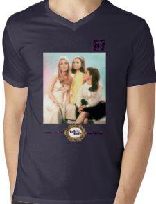 VALLEY OF THE DOLLS  Mens V-Neck T-Shirt