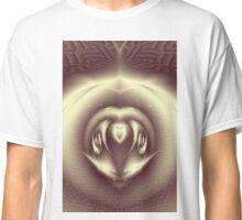 Bumblebee - Fractal Art Classic T-Shirt