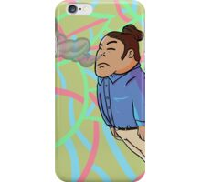 Sweet Smell of Freedom iPhone Case/Skin