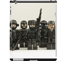 LEGO Snipers iPad Case/Skin